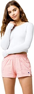 Champion Womens Practice Short Pink