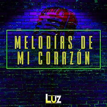 Melodías De Mi Corazón (Armonías)
