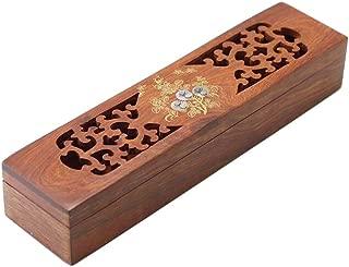 Best wooden chopstick box Reviews