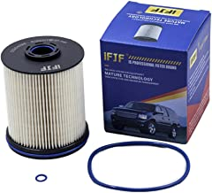 Best 2017 duramax fuel filter part number Reviews