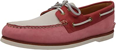 Sperry Top-Sider A/O 2 Eye, Chaussures Bateau Homme