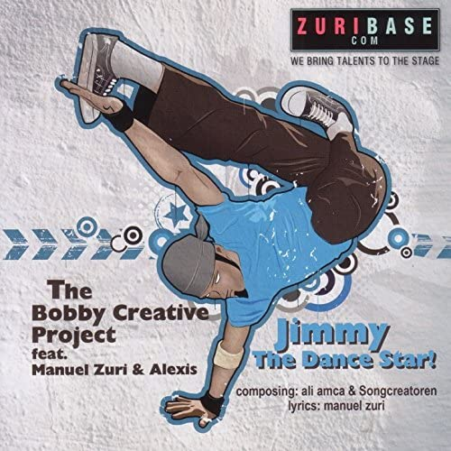 Alexis, Manuel Zuri & The Bobby Creative Project