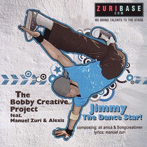 Jimmy, The Dance-Star!