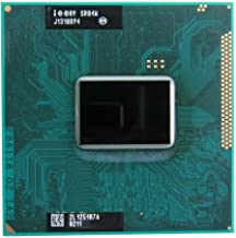 Intel Core i5-2430M SR04W 2.4GHz 3MB Dual-core Mobile CPU Processor Socket G2 988-pin (Renewed)
