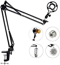 Best neewer wall mounting boom arm Reviews