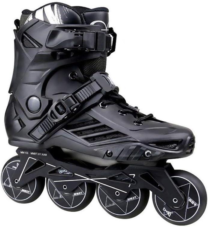 CYLQ Inline Skate for Adults Bo All items free shipping Roller Beginner Girls Skates Topics on TV