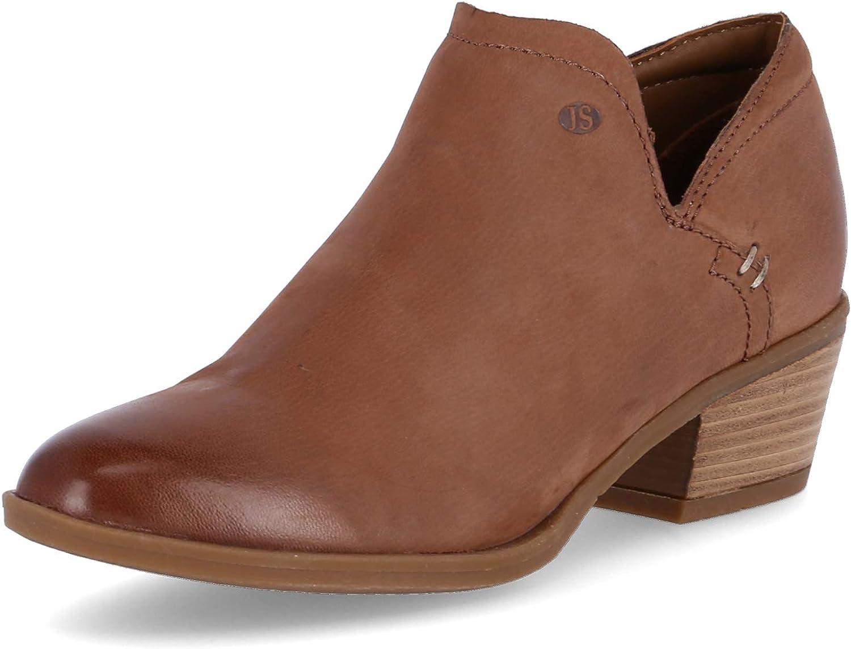 Josef Seibel Women's Daphne 29 Slip On Dress Boot