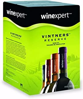 Home Brew Ohio Vintners Reserve Sangiovese Wine Ingredient Kit