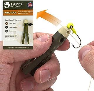 TYEPRO Fishing Knot Tying Tool