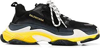 Best balenciaga sneakers all black Reviews