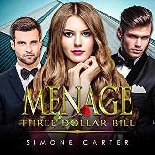 Menage: Three Dollar Bill audiobook cover art