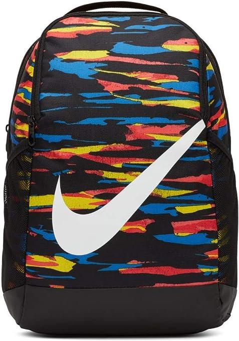 Mochila Nike Brasilia BA6192 Infantil