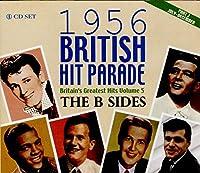 1956 British Hit Parade B Side