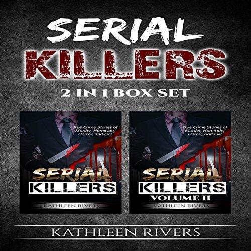 Serial Killers 2 in 1 Box Set Titelbild