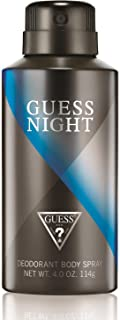 Guess Night For Men 5 oz