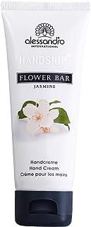 Alessandro FLower Bar Hand Cream - Hidratante para Mãos 75ml - JASMINE