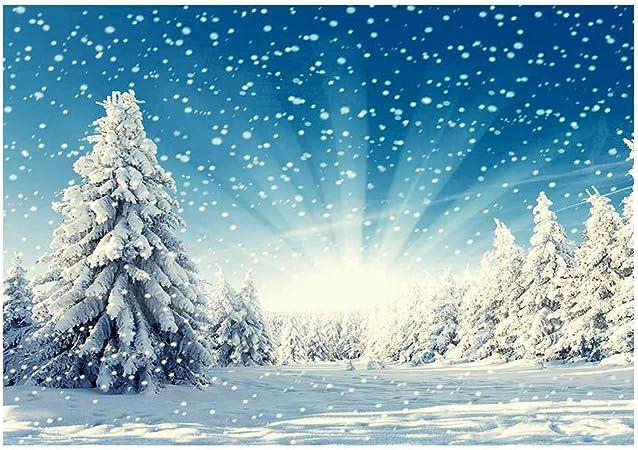 Funnytree Weihnachts Hintergrund Stil 1 Thin Vinyl Kamera