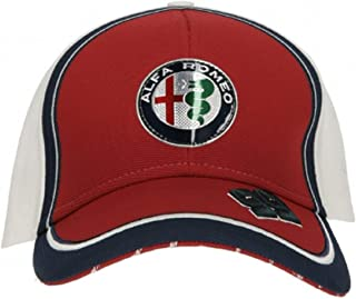 alfa romeo hat