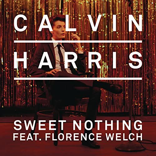 Calvin Harris feat. Florence Welch