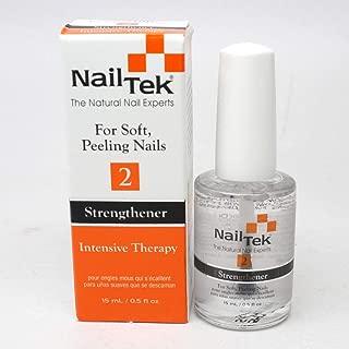 Nail Tek Intensive Therapy II 0.5 oz ( 2 pack)