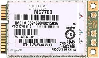 ZQ House 100MBP 3G/4G Network Card MC7700 GOBI4000 04W3792 for Lenovo T430 T430S X230 Durable