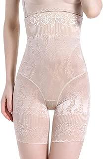 ZEVONDA Women High Waist Tummy Control Knickers Butt Lifter Body Shaper