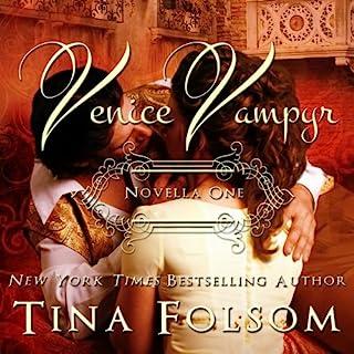 Venice Vampyr  cover art