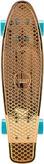 [ ペニー スケートボード ] Penny Skateboards スケボー 22インチ Metallic Solid メタリックソリッド スポーツ アウトドア ストリート PNYCOMP22416 [並行輸入品]