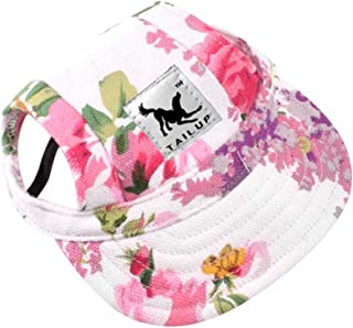 tail up hats