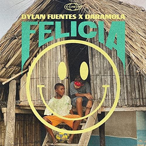 Dylan Fuentes & Daramola