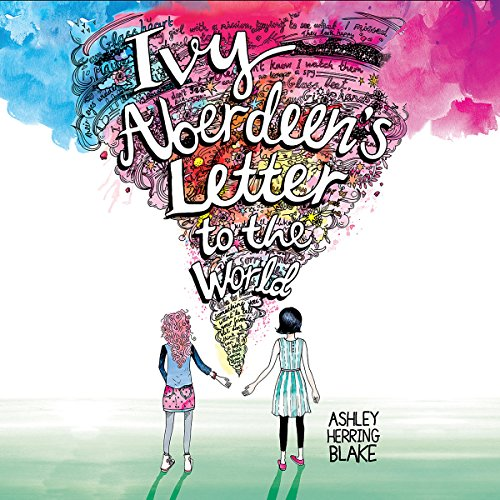 Ivy Aberdeen's Letter to the World audiobook cover art