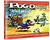 Image of Pogo The Complete Syndicated Comic Strips: Volume 3: Evidence To The Contrary (Walt Kelly's Pogo)