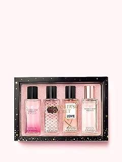 Victoria's Secret NEW! Best-Of Mini Mist Gift Set