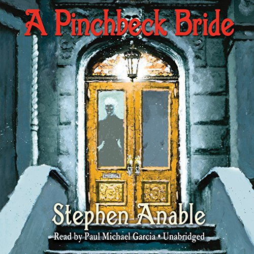 A Pinchbeck Bride audiobook cover art