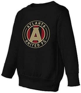 Atlanta United Racer Boys Long Sleeve Sweatshirt