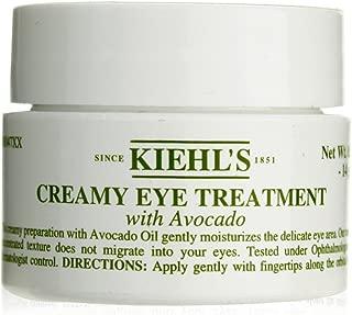 Kiehl's Creamy Eye Treatment with Avocado 0.5oz (15ml)