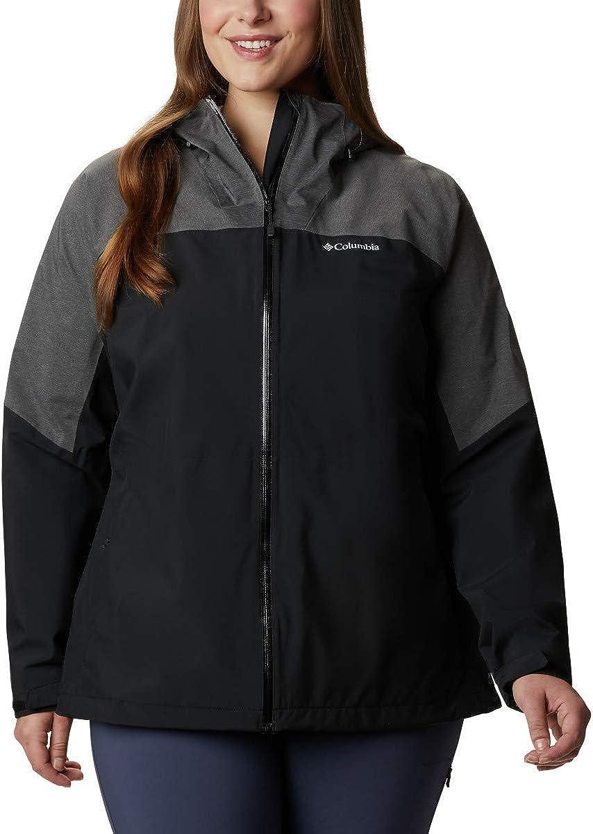 Columbia Women's Evolution Valley Jacket Portland Mall II Manufacturer OFFicial shop