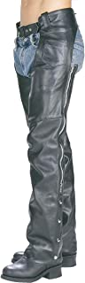 insulated motorcycle chaps