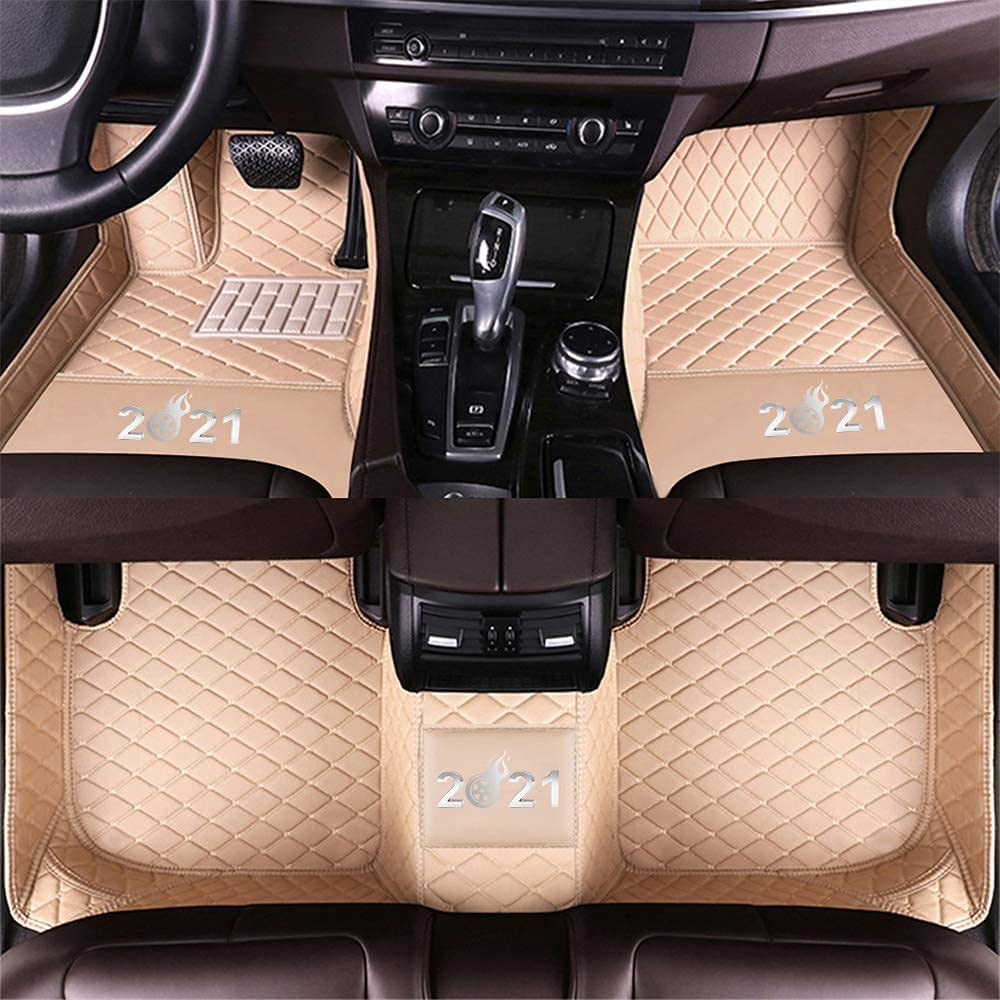 Maidao 55% OFF Custom Car Floor Mats Fit Charger Free shipping on posting reviews for Non-Hybrid Gt Dodge
