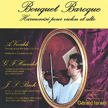 Bouquet Baroque