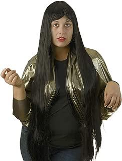 manic panic wig