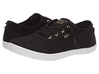 BOBS from SKECHERS Bobs B Cute (Black) Women