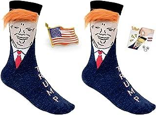 american flag donald trump