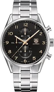 Mens Tag Heuer Carrera Calibre 1887 Automatic Chronograph Watch CAR2014.BA0796