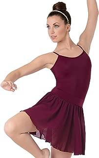 Balera Classic Dance Leotard Camisole Style