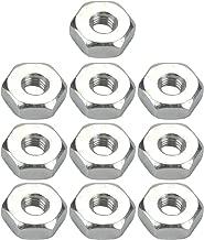 Wellsking 10pcs Sprocket Cover Bar Nuts for Stihl Chainsaw MS290 MS360 025 036 046 064 066 ms250 ms260 ms360 MS171 MS181 MS192T MS211 010 011 012 024 026 028 Chainsaw