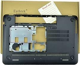Eathtek Replacement Laptop Bottom Case Base Cover for HP Envy 15-J 15J 15-J000 15-J100 series, Compatible with part# 720534-001
