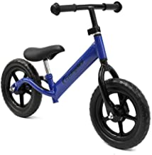 CyclingDeal Kids Sports Child Push Balance Glider Bike Walking Bicycle for Boys & Girls 12 Inch for 18 Month 2 3 4 5 Years...