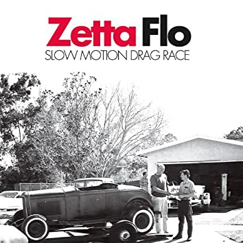 Slow Motion Drag Race