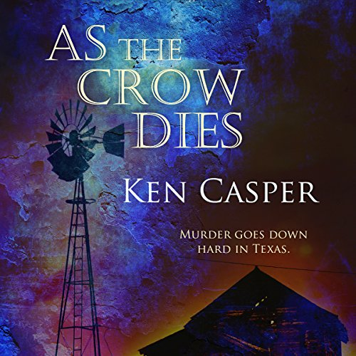 As the Crow Dies cover art